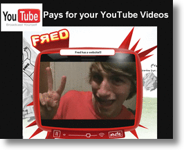 YouTube Adsense